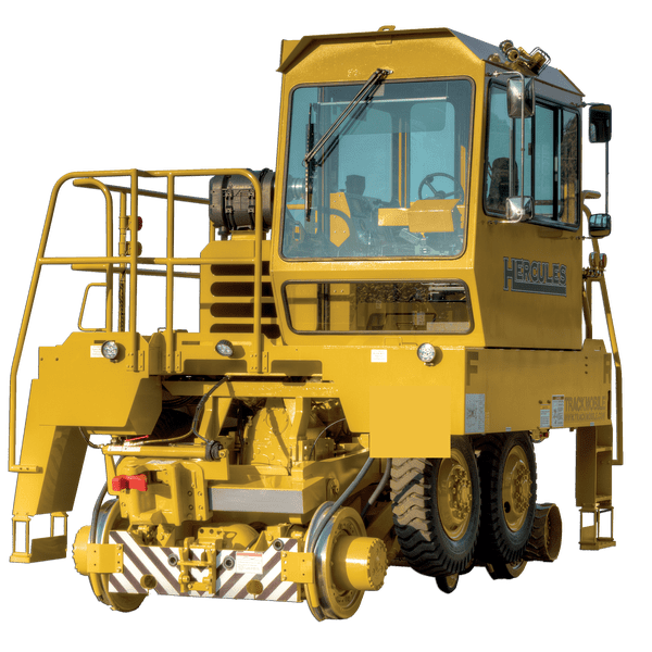 Hercules Equipment Image