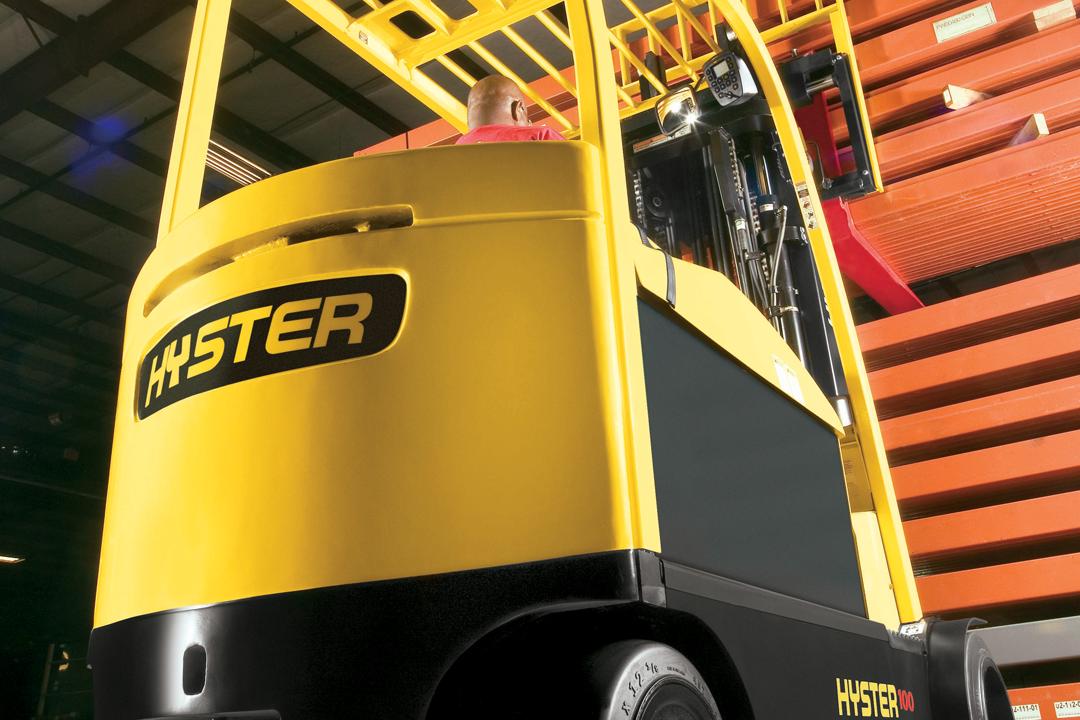 Hyster E80-120XN
