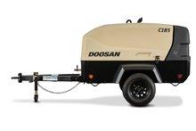 Doosan C185WDO-T4F Air Compressor