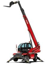 Rotary Telehandlers Equipment Image