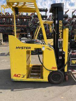 2017 Hyster E30HSD