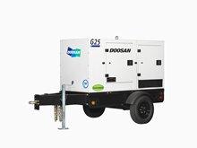 Doosan G25WDO-3A-T4F Generator