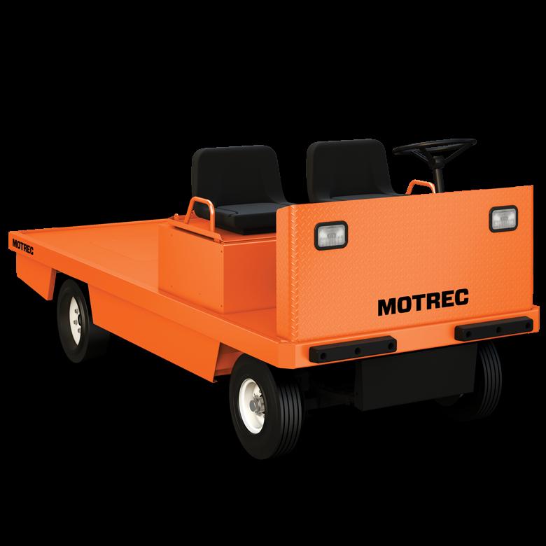 Motrec MC-660
