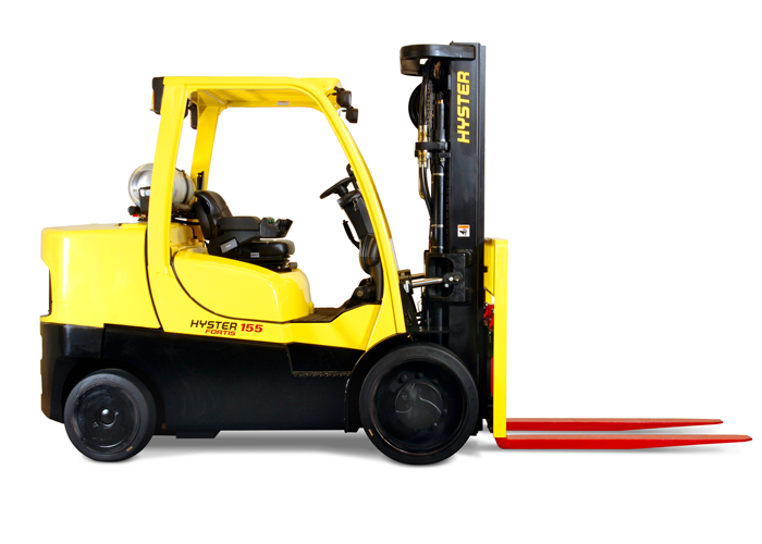 Hyster S135-155FT