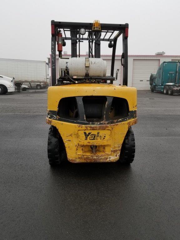 2007 Yale GLP080