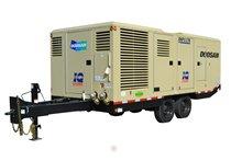 Doosan XHP1170WCU-T4F Air Compressor