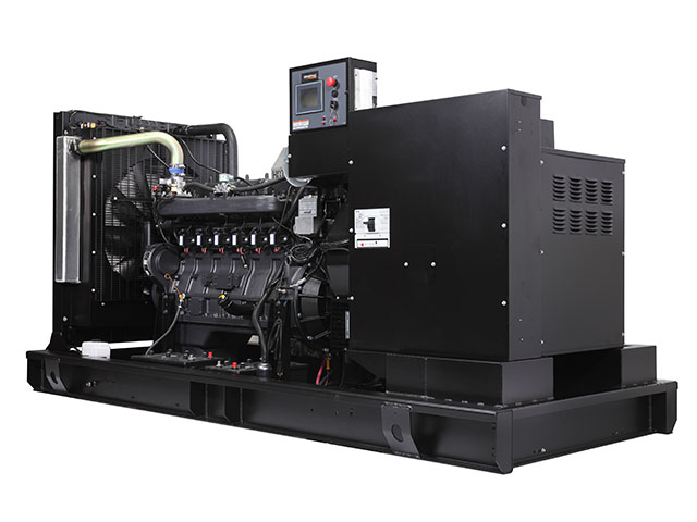 Generac 275kW Gaseous Generator