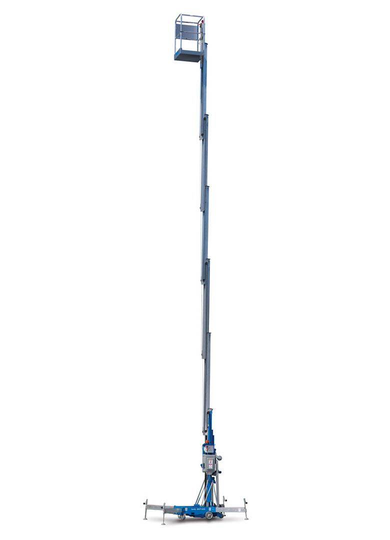 Genie AWP-40S