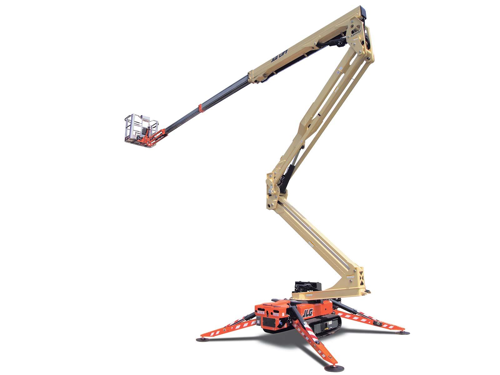 JLG X600AJ