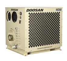 Doosan XHP900CMH-1800 Drill Module