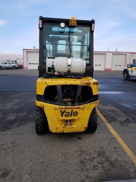2011 Yale GP060V