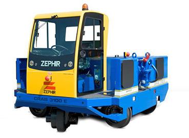Zephir CRAB Line