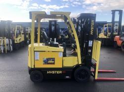 2020 Hyster E50XN