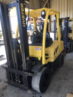 2014 Hyster H60FT