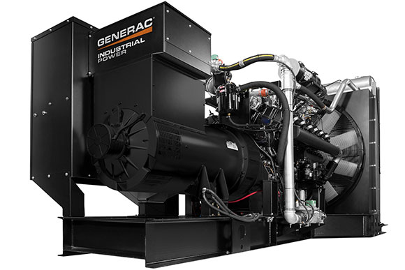 625kW - 750kW Equipment Image