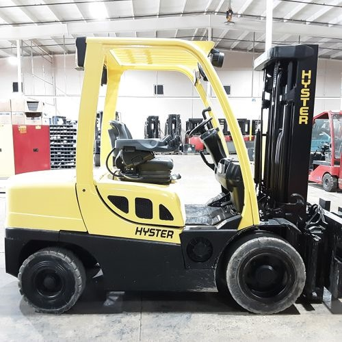 2004 Hyster® H70FT