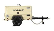 Doosan P250WJD-T4i Air Compressor