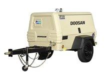 Doosan XP200WJD-T4i Air Compressor