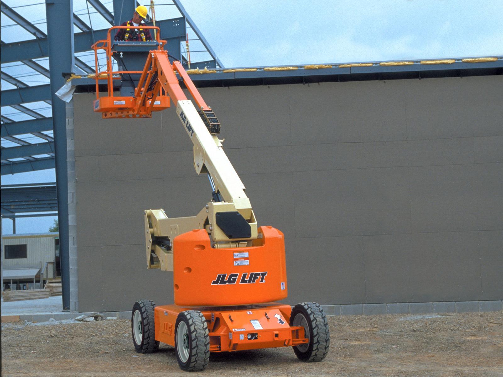 JLG E450A