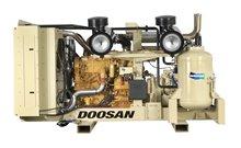 Doosan XHP1170FCAT-T3 Air Compressor