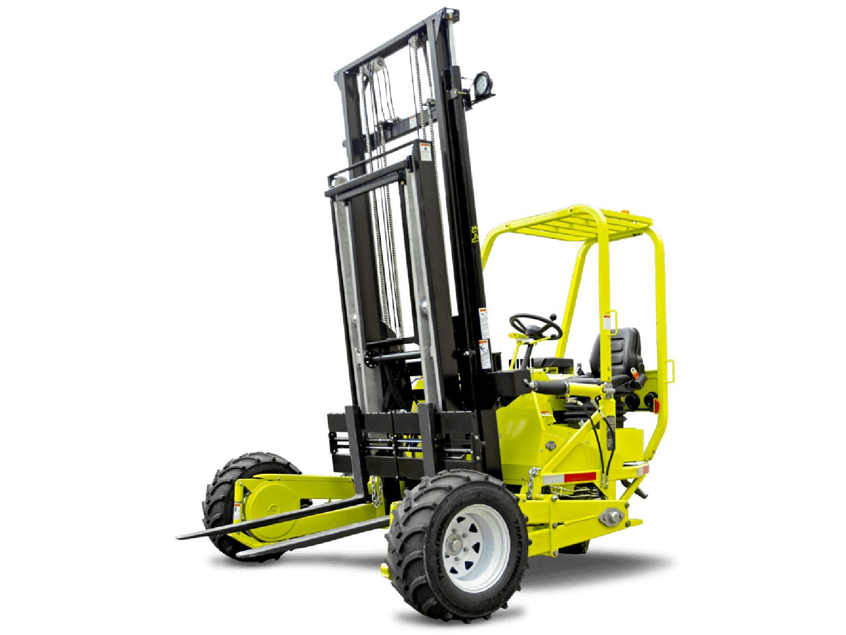 Donkey Forklifts 4.5K SERIES FORKLIFT