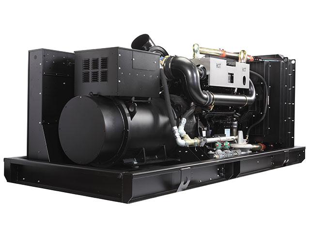 Bi-Fuel Generators Equipment Image