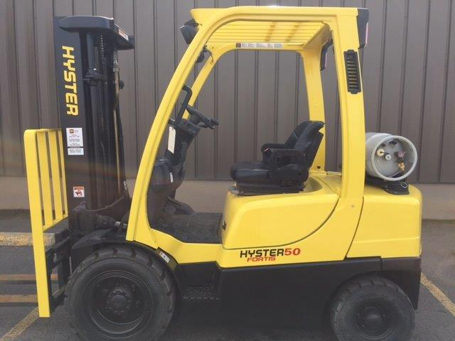 2012 Hyster H50FT