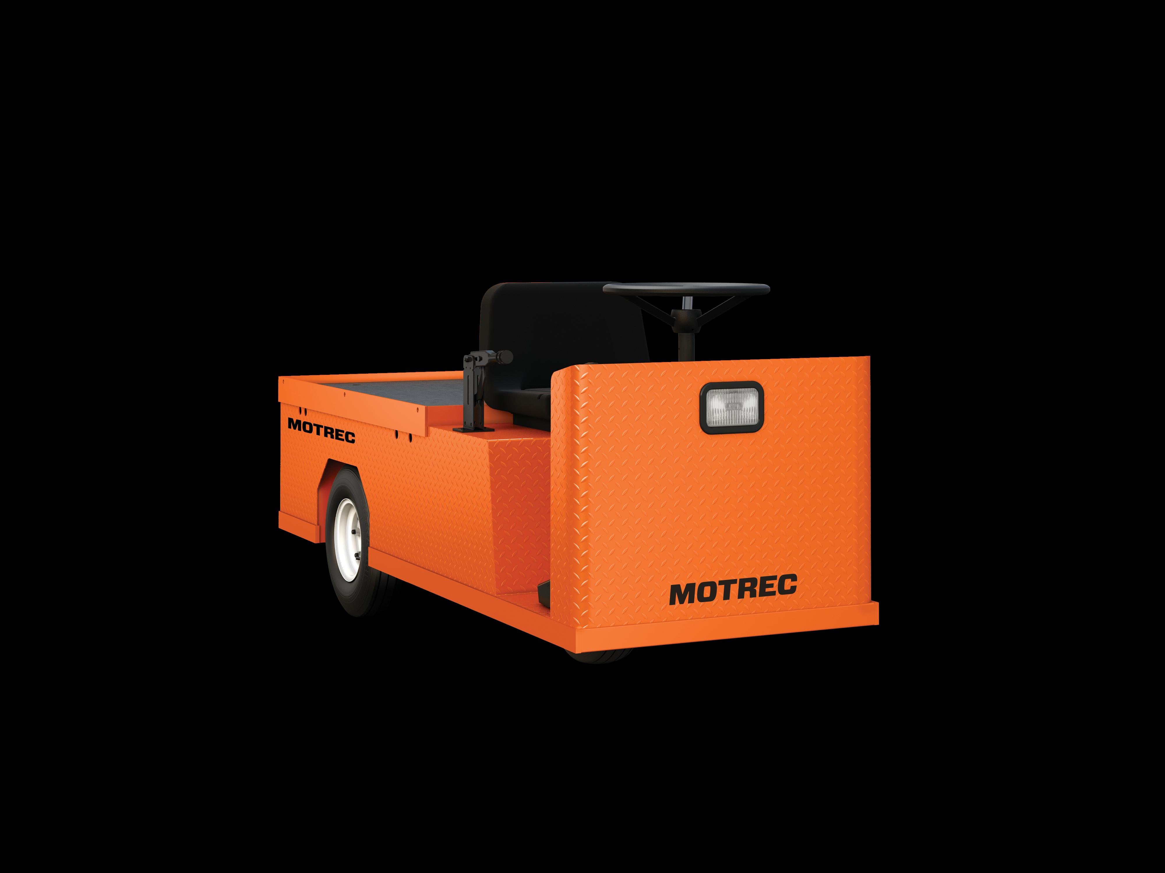 Motrec MC-270