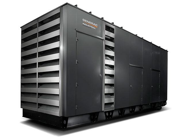 Generac 800kW Diesel Generator
