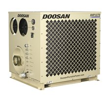 Doosan XHP1070CMH-2100 Drill Module