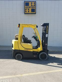 2013 Hyster S60FT