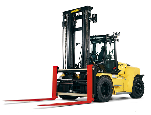 Hyster H190-280XD