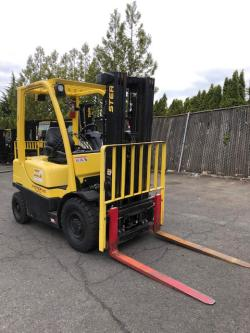 2014 Hyster H40FT