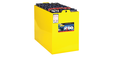 H2Go Low Maintenance Batteries