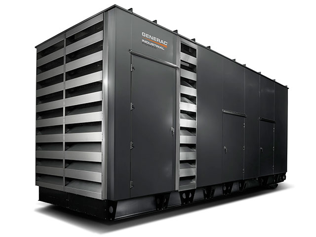 900kW-1000kW Equipment Image