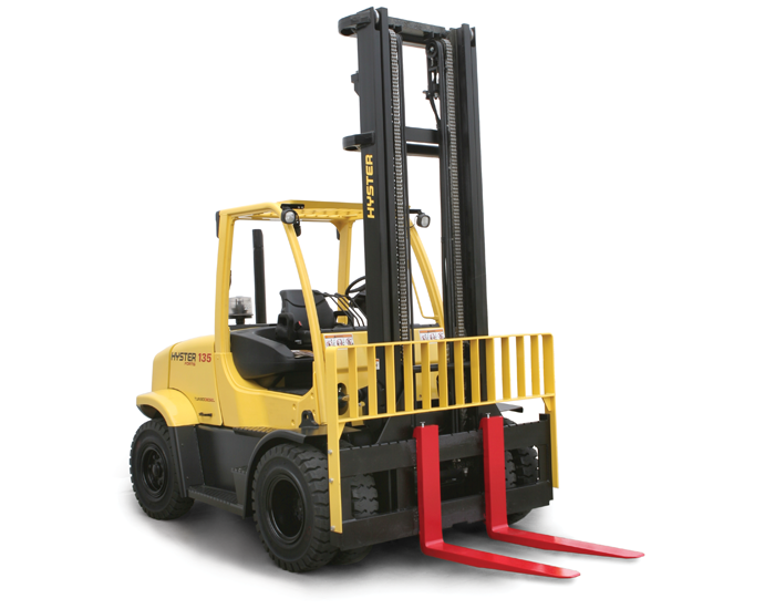 Hyster H135-155FT, H155FTS