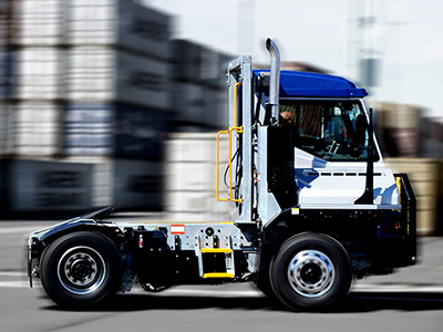 Terminal Tractors Equipment Image