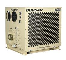 Doosan XHP750CMH-1850 Drill Module
