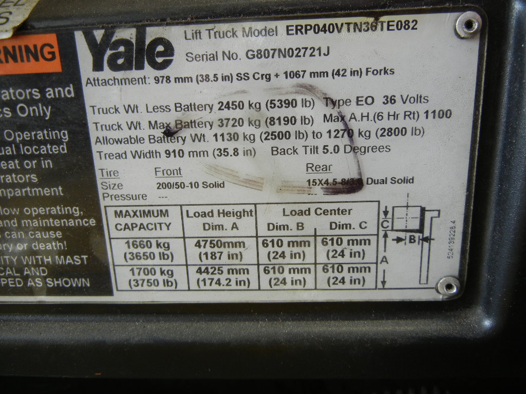 2011 Yale ERP040