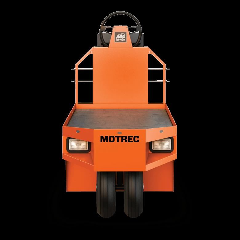 Motrec MS 260 (24V)
