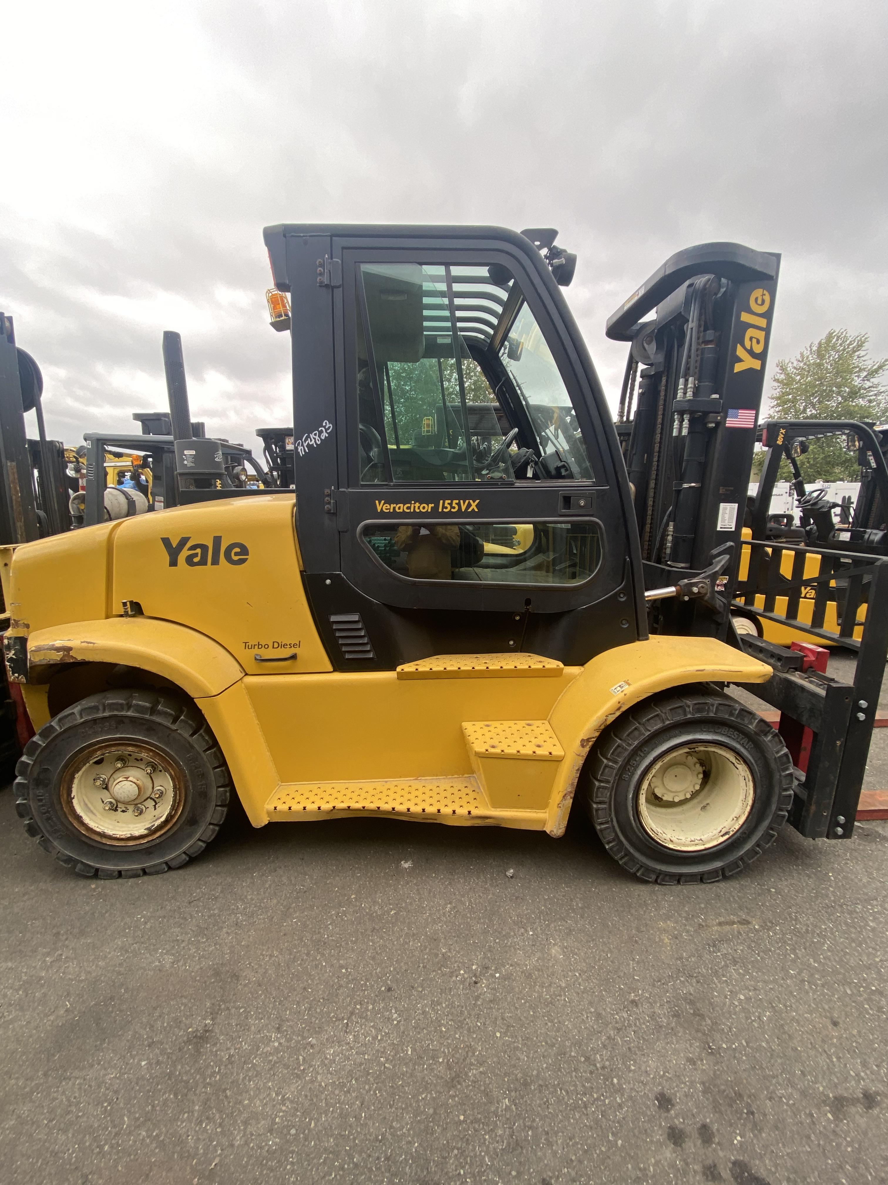2015 Yale GDP155