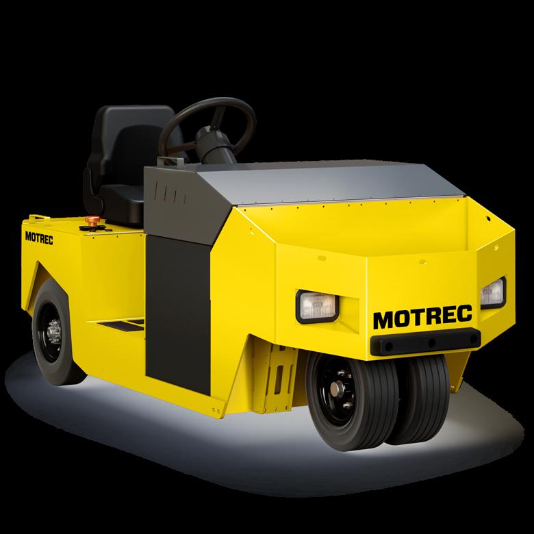 Motrec MT-350