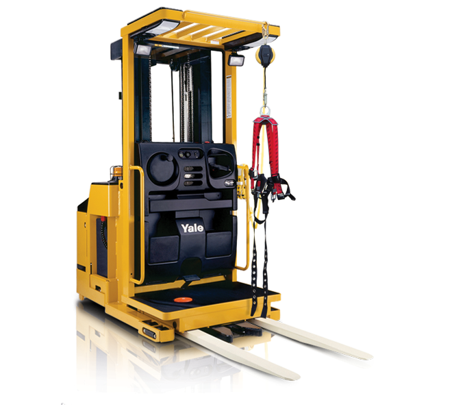 Order Pickers Equipment Image
