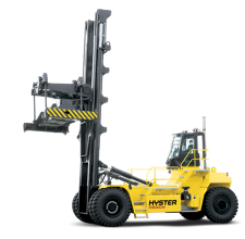 Container Handler Equipment Image