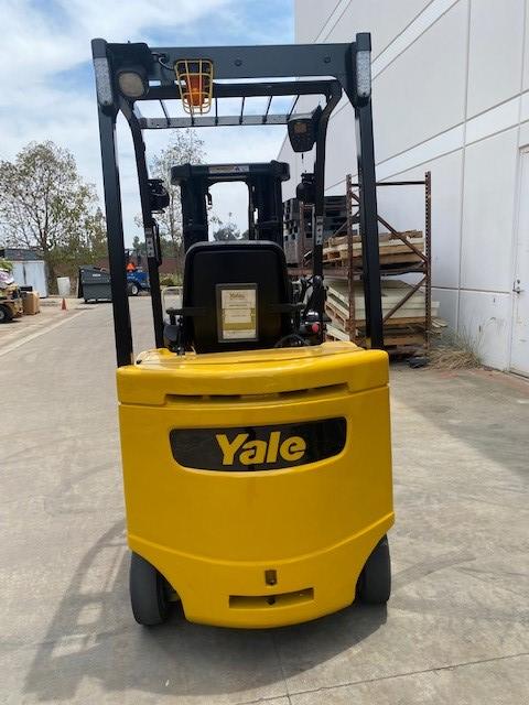 2013 Yale ERC050