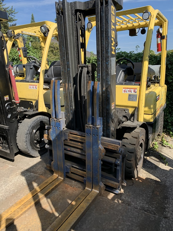2014 Hyster® H50FT