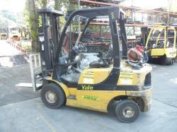2007 Yale GLP050