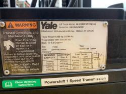 2017 Yale GLC080