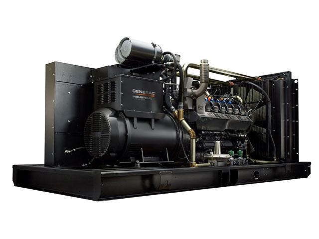 Generac 450kW Gaseous Generator