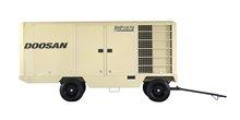 Doosan XHP1070WCAT-T1 Air Compressor